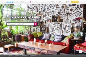 Airbnb in Breda